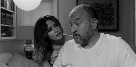 'i Love You, Daddy' From Louis C.k.