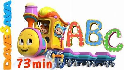 Abc Alphabet Song Numbers Nursery Songs Abcs