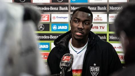 Näytä lisää sivusta vfb stuttgart facebookissa. Bundesliga | Silas Wamangituka: Who is Stuttgart's sensational star man?
