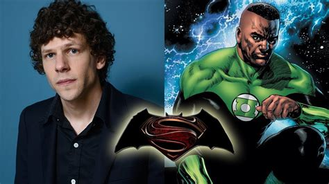 batman vs superman green lantern rumors more