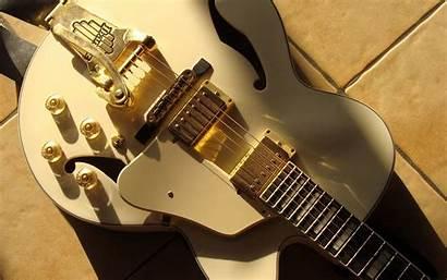 Guitar Ibanez Electric Artcore Desktop Af75tdg Rockabilly