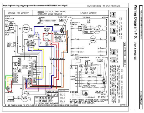 tempstar furnace wiring diagram agnitum me
