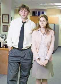 Jim and Pam Halloween Costume