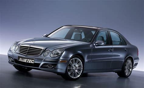 The site owner hides the web page description. 2008 Mercedes E320 Bluetec