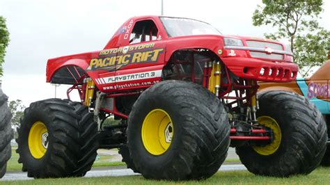 videos de monster trucks monster trucks imagenes taringa manly stuff to make