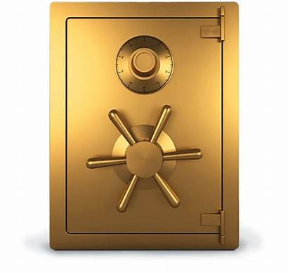 Safe Security Bank Deposit Secure Night Bred