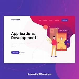 Web Templates Vectors 36700 Free Files In AI EPS Format