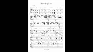 Gospel Piano Chords Diagrams