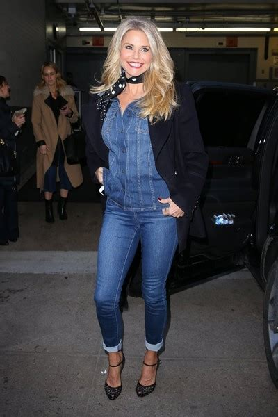 Christie Brinkley   The Most Beautiful Women Over 60