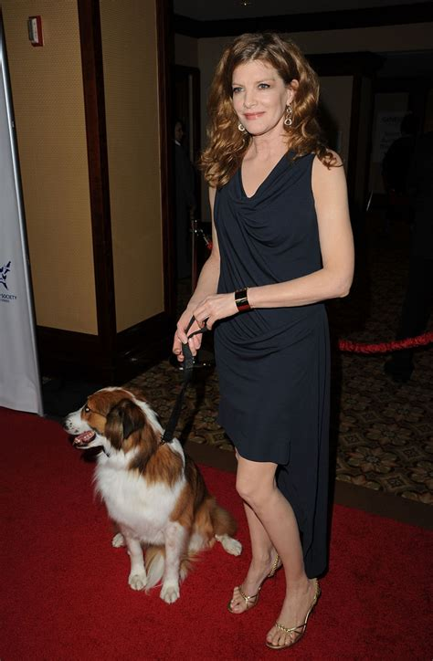 rene russo shoes rene russo cocktail dress rene russo looks stylebistro