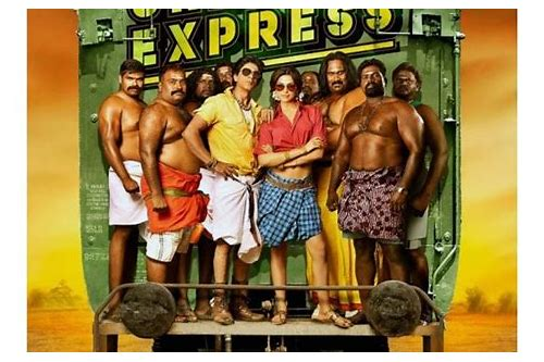 download gratis mp3 ost chennai express