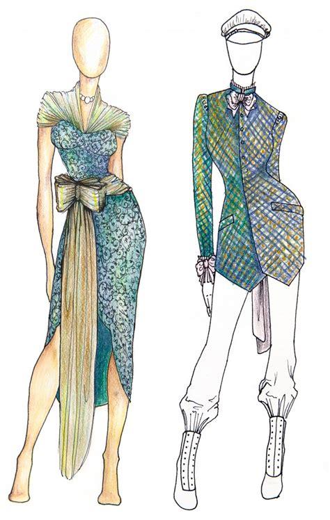 fashion studies kendall college  art  design