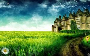 Nature & Landscape Kansas Dream Home wallpapers (Desktop ...