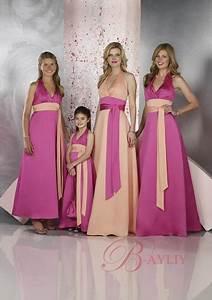 Robe De Demoiselle D Honneur Fille : robes pour filles d honneur ~ Mglfilm.com Idées de Décoration