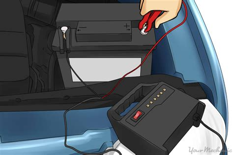 Stepwise Guide To Replace Your Car Battery
