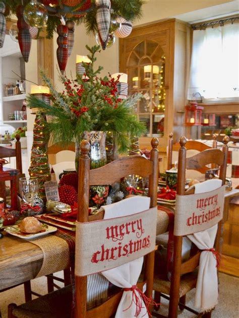christmas tables ideas  pinterest christmas