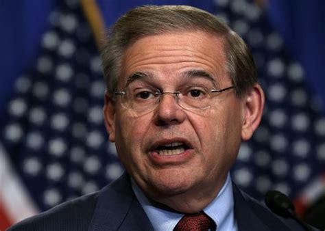 Senator Menendez calls for action against Saudis