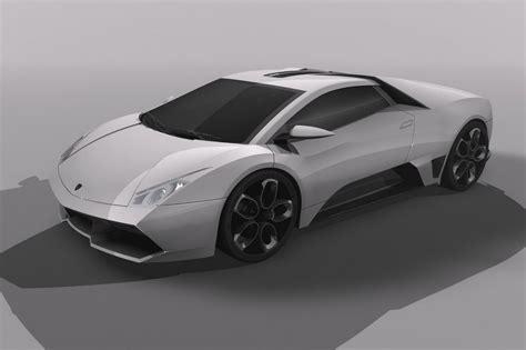 Future Lamborghini Car Named Furia Is How Gallardo 2011