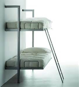 Fold Down Bunk Beds