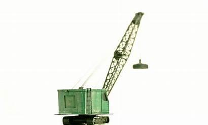 Crane Scale Ho Scrap Clamshell Bucket Industrial