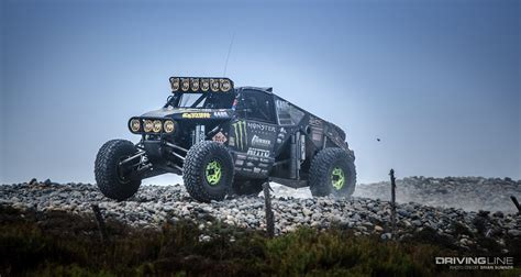 How to Win Baja 1000 with Just 1 Week Prep