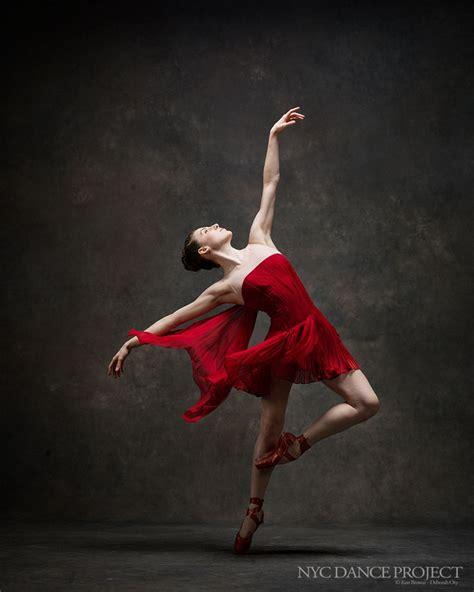 © Nyc Dance Project (deborah Ory And Ken Browar) Tiler
