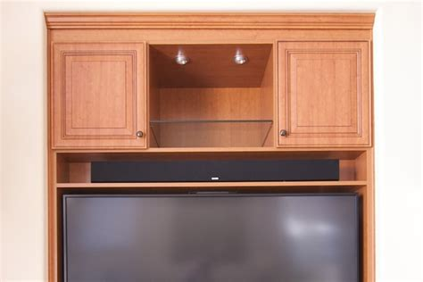 Valet Custom Cabinets Cbell by Valet Custom Luxury Media Cabinets Built In