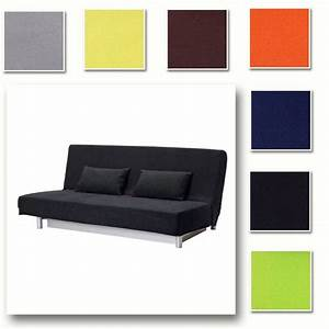 Custom made cover fits ikea beddinge sofa bed hidabed for Custom made sectional sofa covers