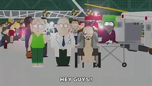 Lights Mr. Herbert Garrison GIF by South Park - Find ...