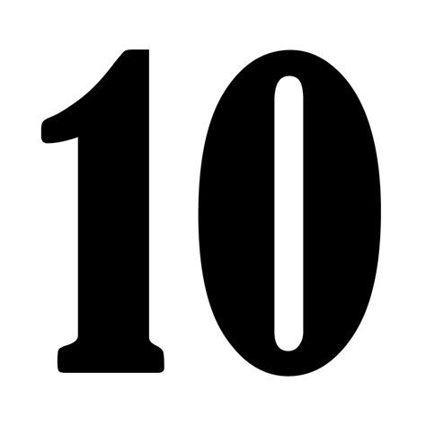 ten clipart png transparent number 9 pictures to pin on thepinsta