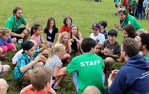 What All Summer Camp Counselors Know To Be True