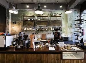 Meet The Coffee Smith