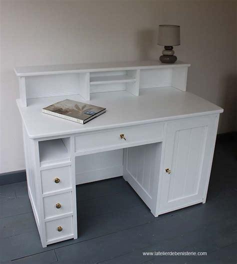 bureaux blancs bureaux de style