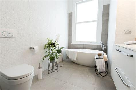 small bathroom ideas nz the block nz villa wars bathroom reveals