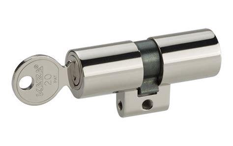 schließzylinder mit sicherheitskarte kaba mechanische schliesssysteme schliesszylinder kaba 20