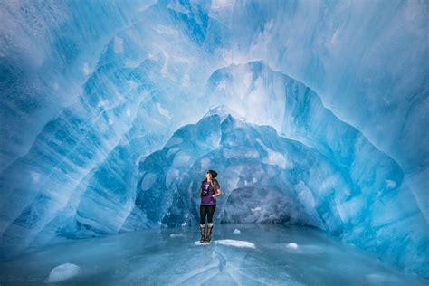 Take the Spencer Glacier Whistle Stop Train: Travel Alaska ...