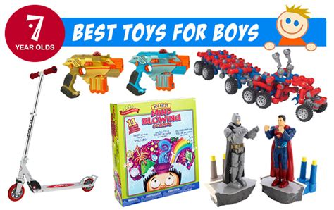 christmas gifts for 7 year old boy christmas decore