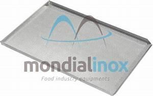 Plaque Aluminium 5mm : plaque de cuisson en aluminium perfor e 5mm 3x90 1x45 ~ Melissatoandfro.com Idées de Décoration