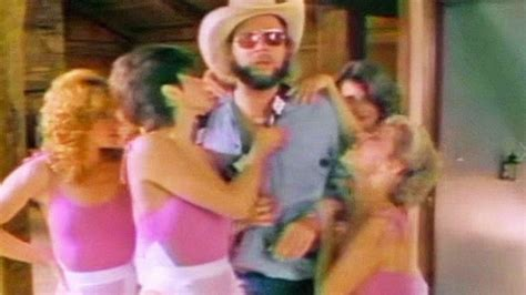 hank williams jr invites country music legends to epic party in all my rowdy friends video