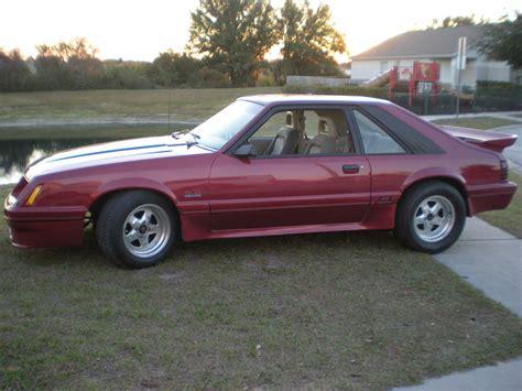 Image Gallery 1985 Mustang Drag