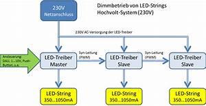 Was Ist Ein Led Treiber : led booster parallelbetrieb von led konverter ber pwm ~ Markanthonyermac.com Haus und Dekorationen