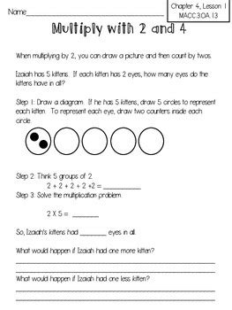 Over 1000 free math worksheets to help kids practice addition, subtraction, multiplication, telling these resources are great math practice for preschool, kindergarten, first grade, 2nd grade, 3rd. Harcourt Go Math Review Worksheets for 3rd Grade-Chapter 4 | TpT