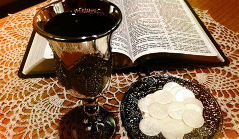 Par sakramentu lietošanu Archives   Luterānis