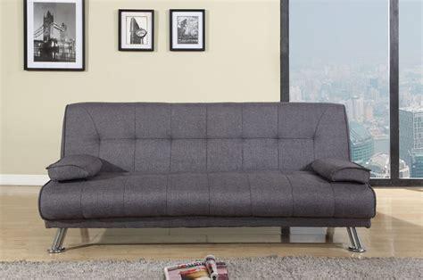 Birlea Logan 2 Seater Sofa Bed