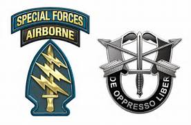 Air Force Special Forces Logo