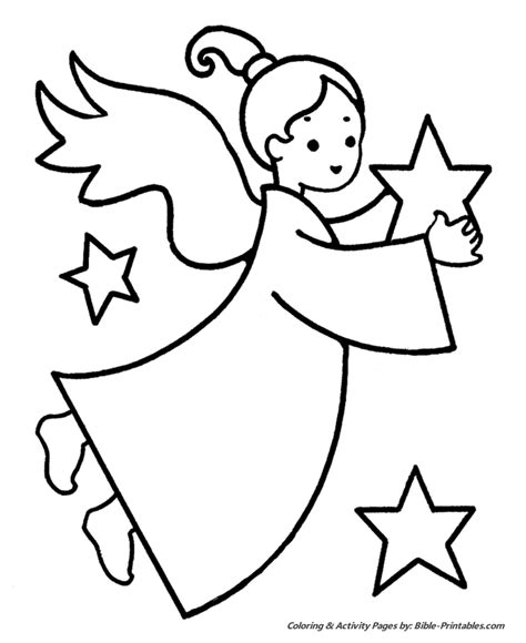 easy pre k coloring pages and 613 | prek xmas 001