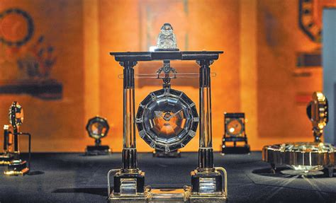 The Exhibition At The Sichuan Museum Showcases Cartier S Most Precious Heritage Pieces Including