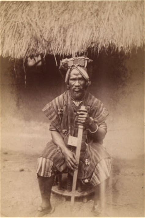 Images from Early Africa
