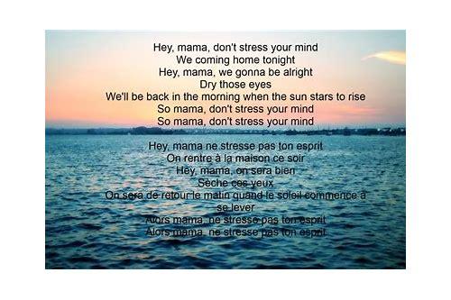 Download mama jonas blue song :: lilerssadddee
