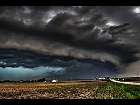 top   scariest storm cloud  youtube